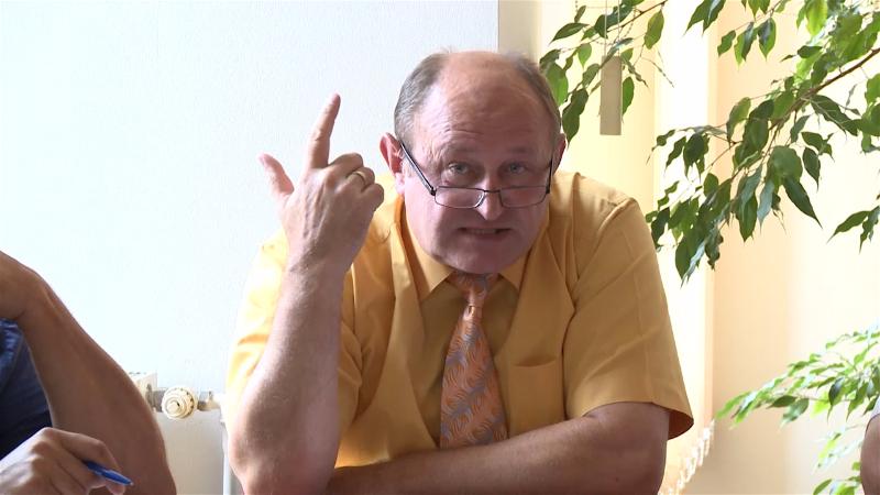 Vasile Andriciuc