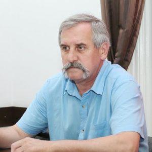 Aurel Niculescu (Sursa foto: EVZ)